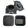 GROUND ZERO GZIF4001F 10cm Retro Aufbau Lautsprecher für Wohnmobil/Oldtimer