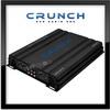 CRUNCH GPX1000.4 - 4-Kanal Verstärker / Endstufe 500W MAX (GPX1000.4)