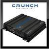 CRUNCH GPX500.2 - 2-Kanal Verstärker / Endstufe 500W MAX (GPX500.2)