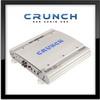 CRUNCH GTi 2200 - 2-Kanal Verstärker / Endstufe 800W MAX (GTi2200)