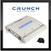 CRUNCH GTi 750 - 1-Kanal Monoblock Verstärker / Endstufe 750W MAX (GTi750)