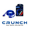 CRUNCH CRC5 Cinch-Kabel CinchKabel-SET (CRC5)