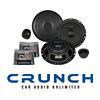 CRUNCH Auto Koax Lautsprecher / Boxen Kompo DSX6.2C - 200 Watt (DSX6.2C)