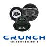 CRUNCH Auto Koax Lautsprecher / Boxen GTi52 - 150 Watt  (GTi52)
