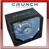 CRUNCH GPX12-BP 30cm Auto Bandpass Gehäuse Subwoofer 800W (GPX12-BP)