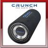 CRUNCH GTS-200 - 20cm Auto Gehäuse Tube Subwoofer Rolle 400 Watt (GTS-200)