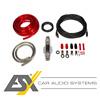 ESX HZ35WK - Kabelkit 35mm² mit 5m Cinchkabel und ANL Sicherung und 150A