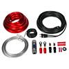 ESX HZ20WK - Kabelkit 20mm² mit 5m Cinchkabel und ANL Sicherung und 60A