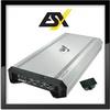 ESX SE-5800 - 5-Kanal Auto Verstärker / Endstufe 900W MAX (SE-5800)