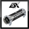 ESX Kondensator / Powercap / Pufferkondensator XE-1200C - 1.2 Farad (XE-1200C)