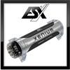 ESX Kondensator / Powercap / Pufferkondensator XE-2000C - 2.0 Farad (XE-2000C)
