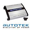 AUTOTEK A1400 - 1 Kanal Monoblock Verstärker / Endstufe - 800 Watt MAX