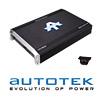 AUTOTEK TA1800 - 1 Kanal Monoblock Verstärker / Endstufe - 1600 Watt MAX