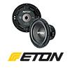 ETON PW10 - 25cm Subwoofer Chassis / Woofer / Lautsprecher - 1000W MAX