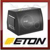 ETON MOVE 10-300A - 25cm Auto Aktiv Gehäuse Subwoofer - 150W (43.366)