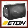 ETON MOVE 12-400A - 30cm Auto Aktiv Gehäuse Subwoofer - 200W (43.365)