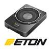 ETON USB10 - 25cm Auto Aktiv Unterbau Gehäuse Subwoofer - 160W (43.358)