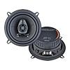 GROUND ZERO Koax Auto Koax Lautsprecher / Boxen GZIF 5.2 - 110 Watt (GZIF 5.2)