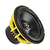 GROUND ZERO GZHW 38SPL - 38cm Subwoofer Chassi / Woofer / Lautsprecher
