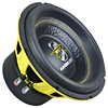 GROUND ZERO GZIW 10SPL 25cm Subwoofer Chassi / Woofer / Lautsprecher 700W MAX
