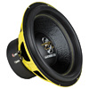 GROUND ZERO GZIW 12SPL 30cm Subwoofer Chassi / Woofer / Lautsprecher 1000W MAX