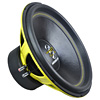 GROUND ZERO GZIW 15SPL 38cm Subwoofer Chassi / Woofer / Lautsprecher 1200W MAX