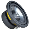 GROUND ZERO GZIW 165X-II 16,5cm Subwoofer Chassi / Woofer / Lautsprecher 300W