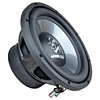 GROUND ZERO GZIW 250X-II 25cm Subwoofer Chassi / Woofer / Lautsprecher 500W MAX