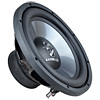 GROUND ZERO GZIW 300X-II 30cm Subwoofer Chassi / Woofer / Lautsprecher 700W MAX