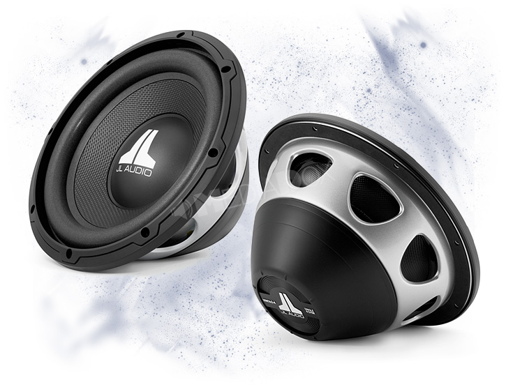 jl audio 10wxv2 4 25cm 250mm car bass subwoofer. Black Bedroom Furniture Sets. Home Design Ideas