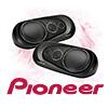 PIONEER TS-X150 - 3-Wege Aufbaulautsprecher/Lautsprecher/Boxen/Camping/Auto/LKW