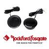 ROCKFORD FOSGATE R1T-S - Auto Tweeter-Set / Hochtöner-Paar 19mm/1,9cm - 80W MAX